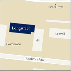 longstreet map image