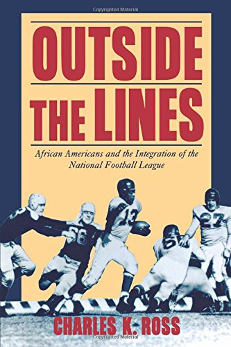 Outside the Lines by Charles K. Ross, NYU Press