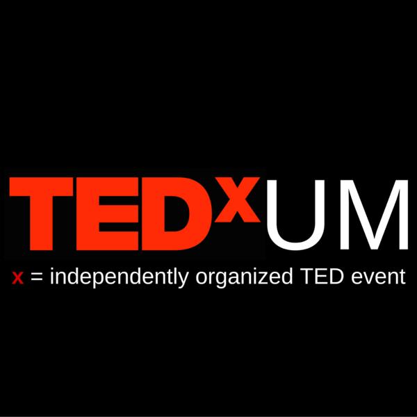 TedXUM logo