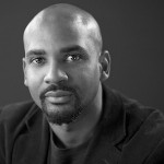 Derrick Harriell, assistant professor of English and African American Studies